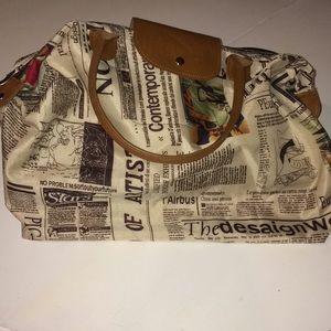 Handbags - Carry All Bag